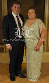 C1742506 Gala Ball Brownlow House