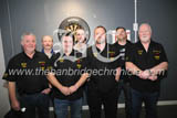 CS1744194 darts quinns team