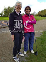 CS1945801 - Ladies Golf