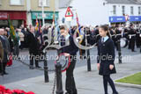 Banbridge Remembrance 12