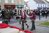 Banbridge Remembrance 16