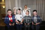 CS1746130 aghaderg ballyvarley awards night