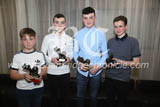CS1746135 aghaderg ballyvarley awards night