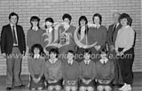 C1805105 bygone 1985 february bb high school netball win