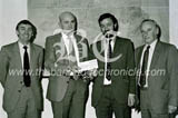 C1805113 bygone may 1985 lions club bookfair cheque