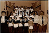 C1805117 bygone june 1985 abercorn ps cycling certs