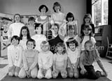 C1805118 bygone july 1985 loughbrickland ps gymnastics