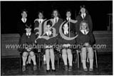 C1805121 bygone october 1985 academy prize day girls