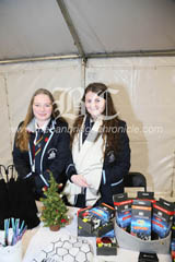 dhs young enterprise spare