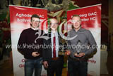 CS1807170 aghaderg gaa ballyvarley hc awards night