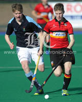 CS1808602 HOCKEY 2nds