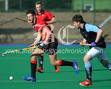 CS1808604 HOCKEY 2nds