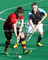CS1808605 HOCKEY 2nds