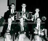 C1909005 1998 banbridge high junior prize day