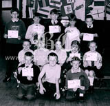 C1909007 1998 aberorn ps ten step certs