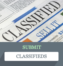 Submit Classifieds