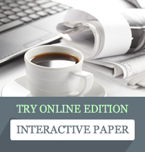 Try Online Edition – Interactive Paper