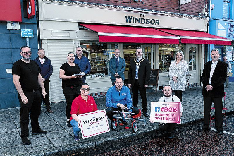 New initiative gives town retailers an 'online boost'