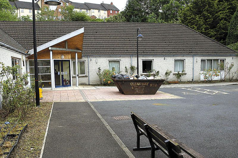 GP SURGERY AT SKEAGH?