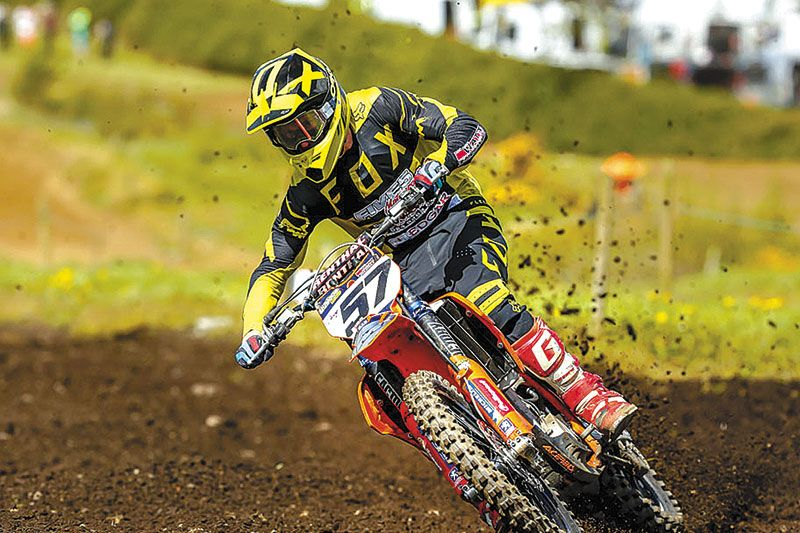 Locals set to ride in off-road spectacular