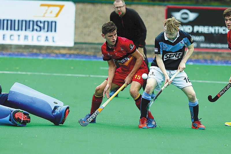 Cowan the star as 'Dale are beaten