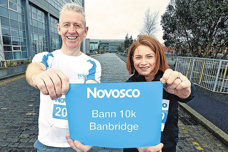 Bann 10k part of Grand Prix series