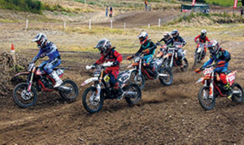 Loughbrickland track hosts fourth round of championship
