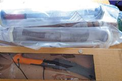 """Weapons seized """"could easily have killed"""""""