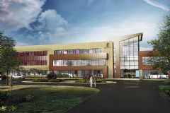 New town campus part of £90m plan