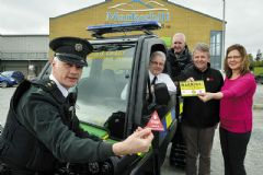 Council area is hotspot for rural crime
