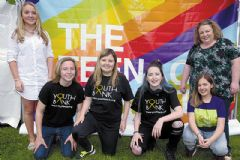 Town's Teenage Market proves popular