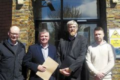 O'Dowd in call for more social housing