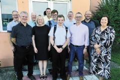Creating smiles with the poor and vulnerable in Romania