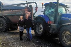 Lockhart issues farm safety message
