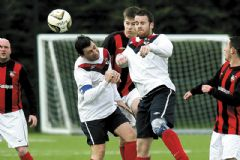 Slow start proves costly for Cloney Reserves