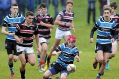 Honours are even in Schools' Cup clash