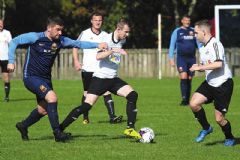 Youth Club win cup tie derby