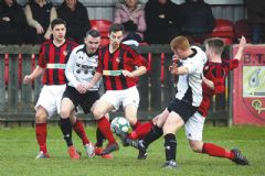 Cup exit and league defeat deal Town two huge blows