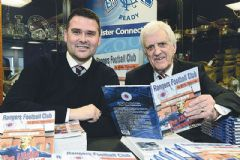Billy boy's book a must for Rangers fans