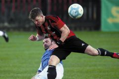 Honours even in Armagh after late Town equaliser