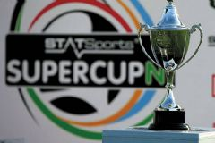 Two-pronged plan for next year's SuperCupNI