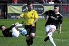 Cup success follows cup defeat for Town