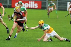Hero hurlers battle into Ring final